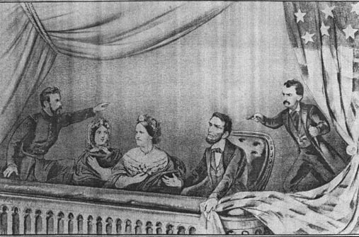100 Years Carnegie Lincoln Lithograph Of Lincoln S