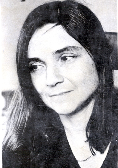 Adrienne Rich | Années 1960