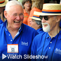Click to launch Bucknell's Reunion 2010 slideshow