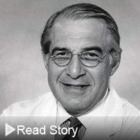 Click to read John Keshishian's alumni story