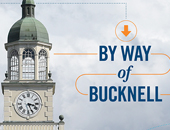 By Way of Bucknell