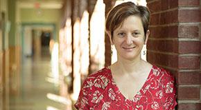 Meet Bucknell's Newest Full Professors