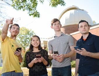 Student App