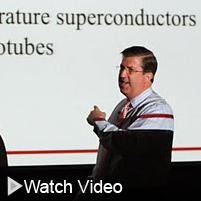 Click to see a video of John Bravman