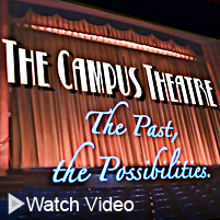 Campus Theatre video