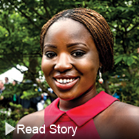 Click to read an alumni story