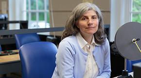 Professor Sally Koutsoliotas