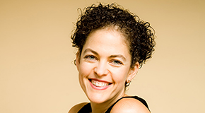 Professor Shara McCallum