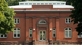 Roberts Hall Revival