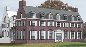 New Humanities Center