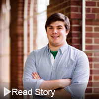 Read about a student