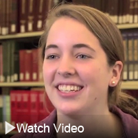 Learn about a Bucknell student