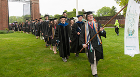 Where Are They Headed? Our Newest Alumni Take the Next Step
