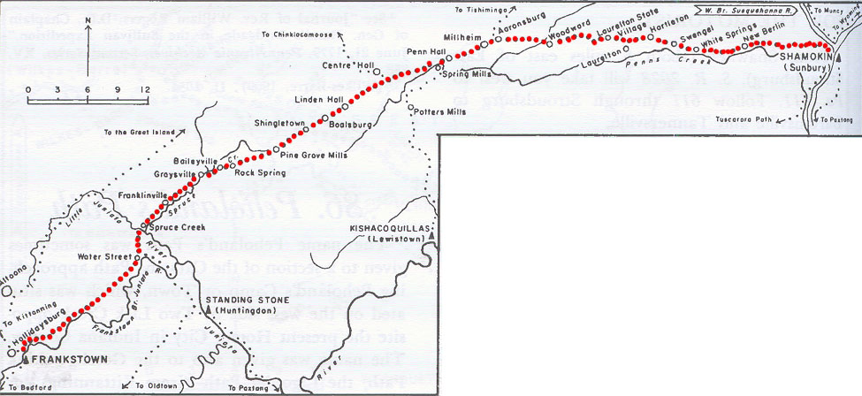 penns creek hindu personals Penns valley is an eroded anticlinal valley of the pennsylvania ridge and valley the main waterway in the area is penns creek whose headwaters are located south.